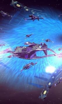 Space Ship Jigsaw Puzzles apk screenshot
