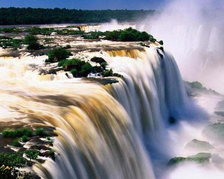 Waterfalls Jigsaw Puzzles apk screenshot