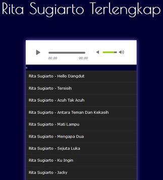Lagu Rita Sugiarto Dangdut Mp3 poster