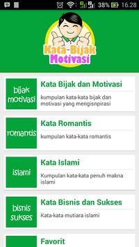 Android Icin Kata Bijak Dan Motivasi Apk Yi Indir
