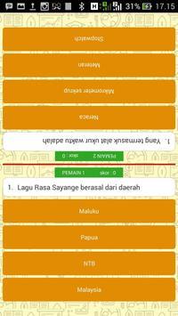 Kuis Ujian Sekolah screenshot 5