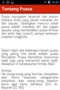 Jadwal Imsakiyah Prov. Jambi screenshot 1