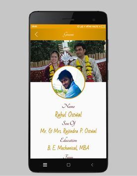 Rahul weds Archana screenshot 2
