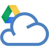 Cloud Backup Drive Connector icon