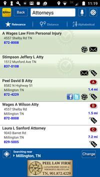 Ritter Communications apk screenshot