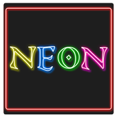 Neon Icon Pack icon