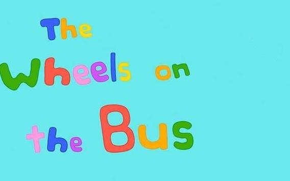 Wheels On The Bus Kids Poem apk screenshot