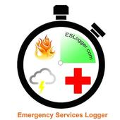 Emergency Services Logger icon