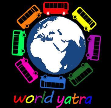 World Yatra poster