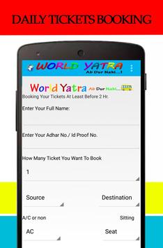World Yatra screenshot 2