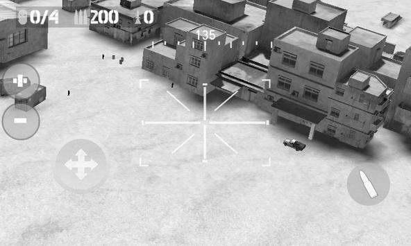 Attack Helicopter Simulator apk screenshot