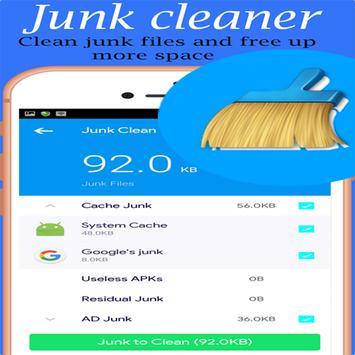 high Antivirus Security:(Cleaner Booster App lock) apk screenshot