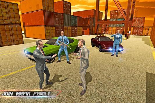 Mafia Crime Gangs Battle poster