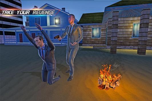 Mafia Crime Gangs Battle apk screenshot