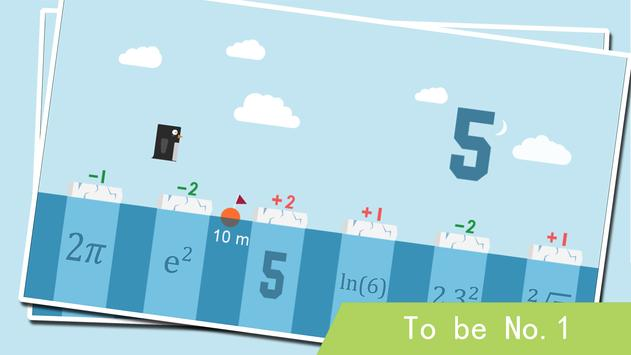 PenguinMath apk screenshot