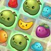 Monkey Fruits Crush ikona