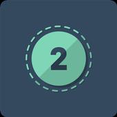 Two Circles icon