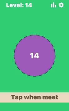 Two Circles apk screenshot