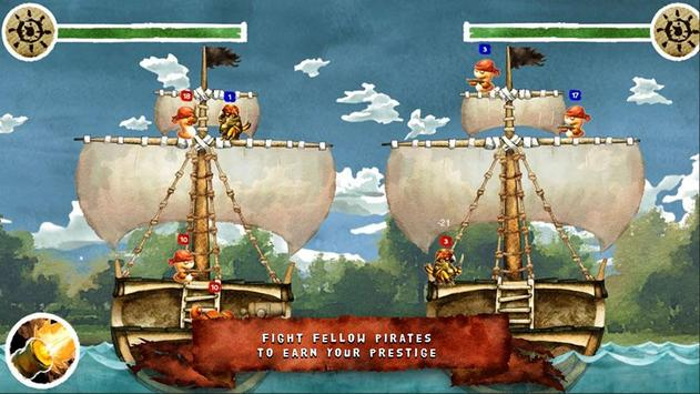 Riverian Pirates apk screenshot