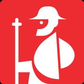 Lungo La Via Francigena icon