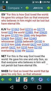 MySword Bible poster