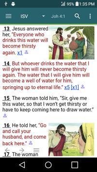 MySword Bible apk screenshot
