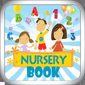 Nursery Book icon
