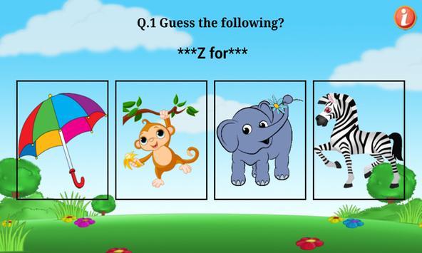 Nursery Book screenshot 2