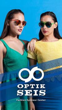 Optik Seis poster