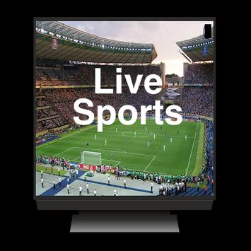 Watch Sports Tv poster