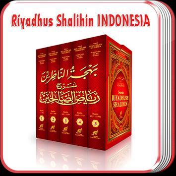 Riyadhus Shalihin INDONESIA apk screenshot