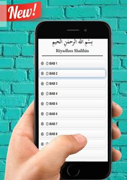 Riyadhus Shalihin translation screenshot 5