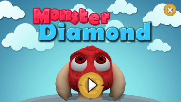 Monster Diamond apk screenshot