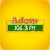 Adom FM 106.3 아이콘