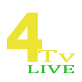 4Tv LIVE STREAMING NEWS icon