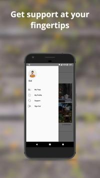 Rizort Concierge apk screenshot