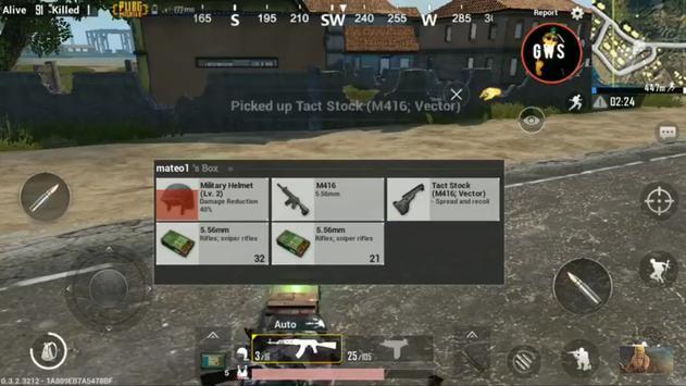 Guide For PUBG Mobile New screenshot 3