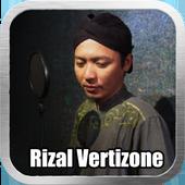Lagu Sholawat Rizal Vertizone + Lirik icon