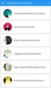 Kata Kata Romantis Islami Apk App Free Download For Android