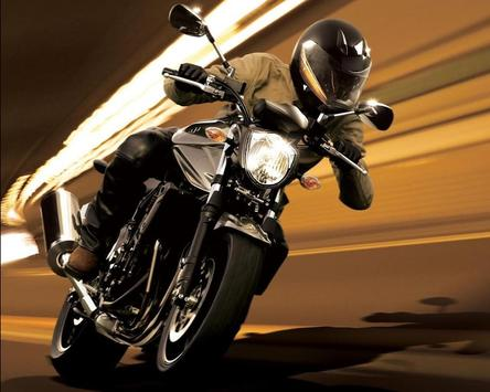 Wallpapers Suzuki Bandit 1250 Apk Screenshot