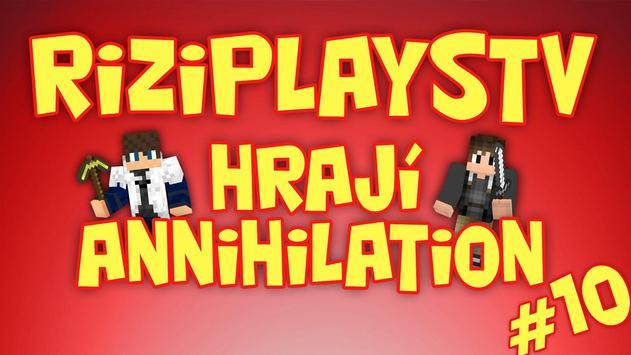 RiZiPlaysTV screenshot 1