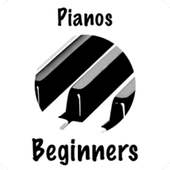 Pianos for Beginners icon