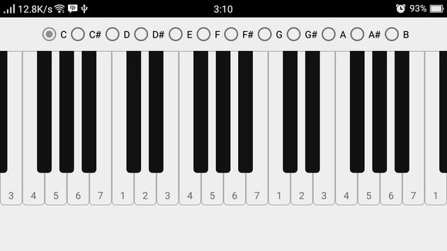 Pianos for Beginners screenshot 1