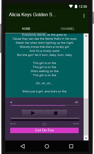 Alicia Keys Musik Lyrics For Android Apk Download Onika tanya maraj, khaled mohammaed khaled, andre christopher lyon, thomas lee barrett, marcello valenzano, alicia keys lyrics powered by www.musixmatch.com. apkpure com