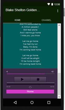 Blake Shelton musik & lyrics for Android - APK Download