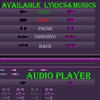 Carrie Underwood musik & lyric icon