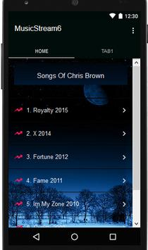 Chris Brown Lyrics Songs for Android - APK Download