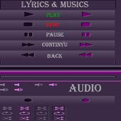 Justin Bieber Lyrics & Music icon