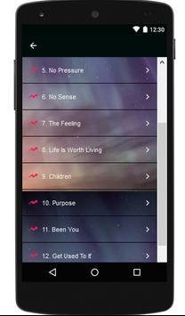 Justin Bieber Lyrics & Music screenshot 4