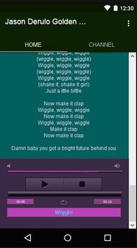 Jason Derulo Music & Lyrics screenshot 3